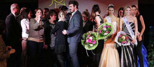 Miss Montrond-les-Bains 2016