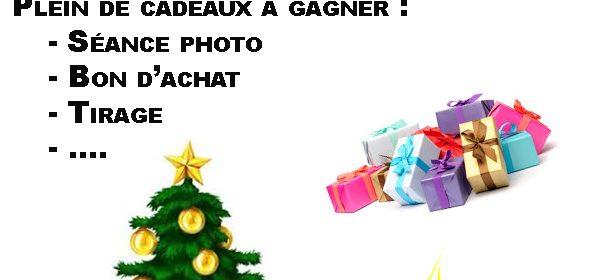 Crazy Noël